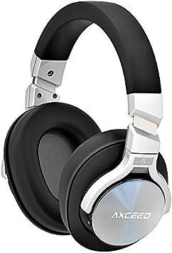 Auriculares Bluetooth con cancelación de ruido activa AXCEED ...