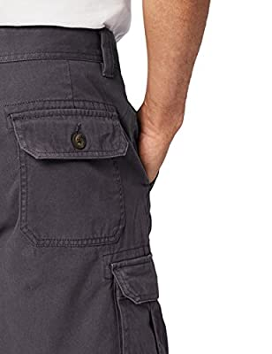 Amazon Essentials Men's Classic-Fit Cargo Short