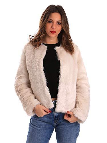 821bd39002 Jeans Mujeres Pelliccia Gaudi Beige q6UwAx5Y