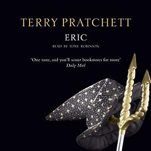 Eric Audiobook