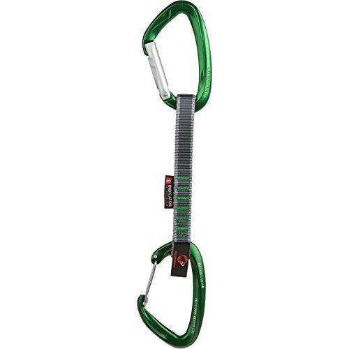 Mammut Express Set Crag Indicator Wire, Green, 10 cm, 2210-01390-3240