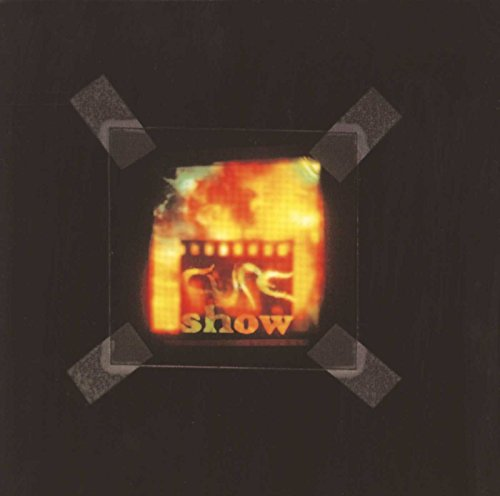 CD : The Cure - Show (2 Cd's) (ger) (Holland - Import)