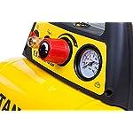 Stanley-D-200-Compressore-6-Lt-15HP-pressione-max-8-bar116-PS-Rumorosita-97-dB