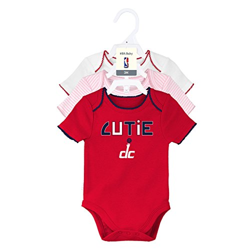 (NBA Washington Wizards Newborn