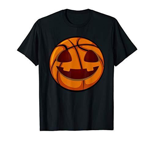 Basketball Shirt Youth Funny Halloween Costume Gift Idea Boy -