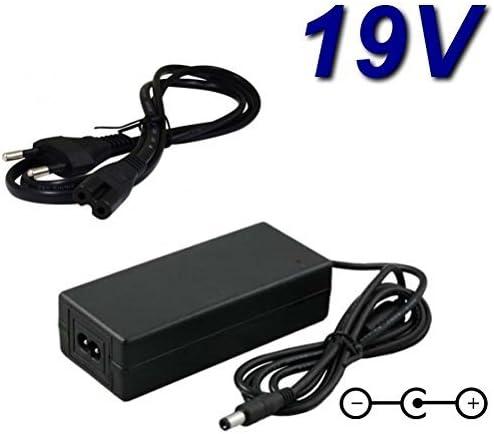 Cargador de 19 V para televisor Smart TV Samsung UE32J4500 UE32J4500AW: Amazon.es: Electrónica