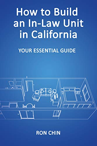California Unit - How to Build an In-Law