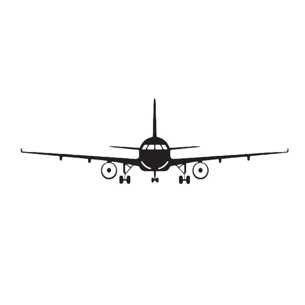 TiooDre Mode-Flugzeug-Flugzeug Wand-Aufkleber Kind-Schlafzimmer-DIY ...