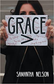 Grace is greater than by Samantha Nelson (2015-12-01)