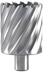 Broca hueca para metal largas di/ámetro 22x92mm Hitachi tools
