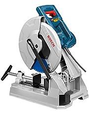 Bosch Gcd 12 Jl Professional Metal Kesme Testeresi, Mavi