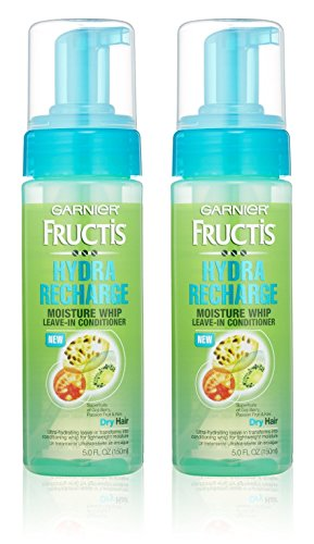 Garnier Fructis Haircare Leave Discontinued