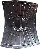 Allbeststuff Medieval Barbarian Armor Templar