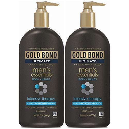 Gold Bond Ultimate Men