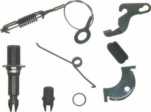 ake Self Adjuster Repair Kit, Rear Left (Braking Rear Rotor)
