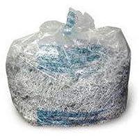 GBC SHREDMASTER SHREDDER BAGS PLAST - 1145482B