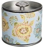 Greenleaf Home Decor Scented Candle Tin - Bella Freesia GL932518