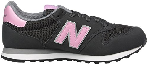 Donna Sneaker Balance Multicolore Pink 500 New Grey 1xS01