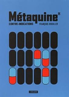 Métaquine [2] : Contre-indications