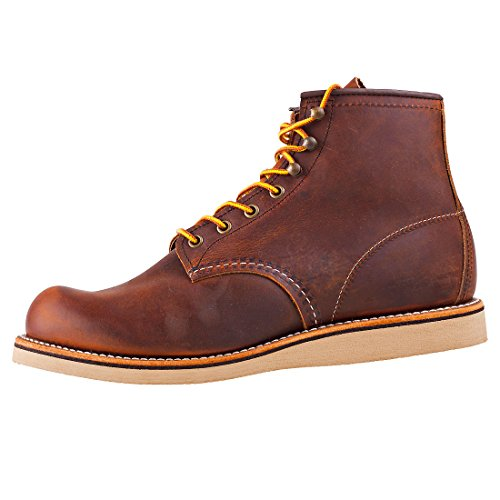 Copper Red Rover Hommes Coffre Wing hdtQrxsC
