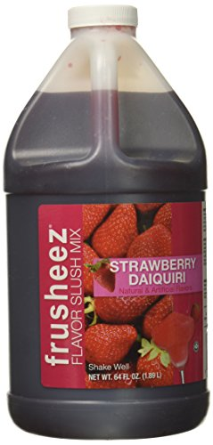 GOLD MEDAL PRODUCTS 1247 Straw Frusheez Mix, 1/2 gallon ()