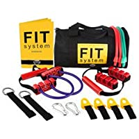 ROLLING STRONG FITRETLNF FIT SYSTEM FOR THE PROFESSIONAL DRIVER NO LOGO