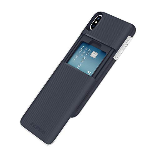 Incipio Stashback Wallet Case for iPhone Xs Max (6.5