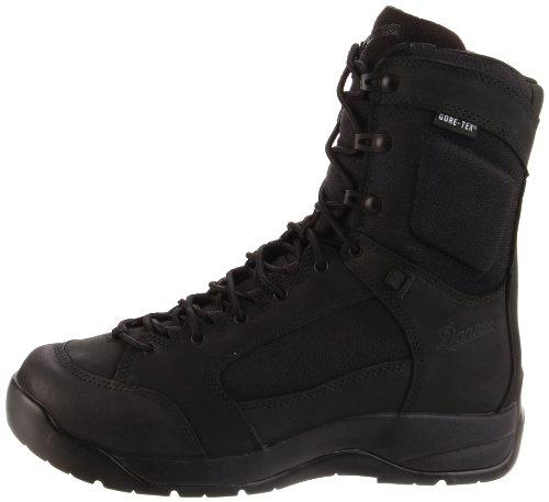 Danner Men S Dfa 8 Quot Black Gtx15404 Uniform Boot Hiking