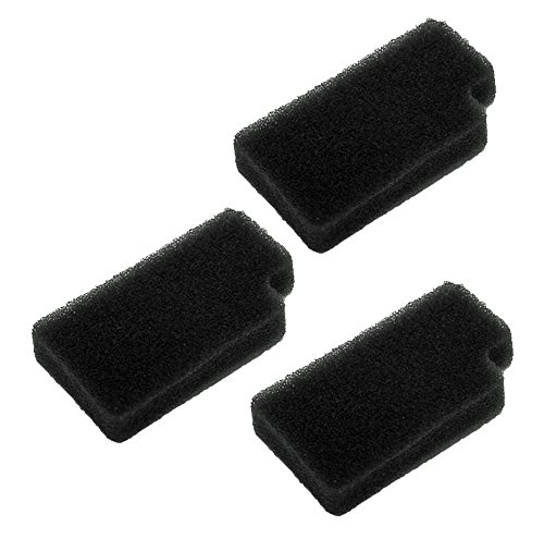 Poulan Air - Poulan Pro & Craftsman Blower (3 Pack) Replacement Foam Air Filter # 545116801-3pk