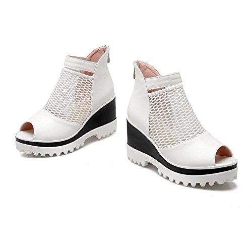 Pablosky Jungen 948050 Sneakers, Grau (Gris 948050), 26 EU