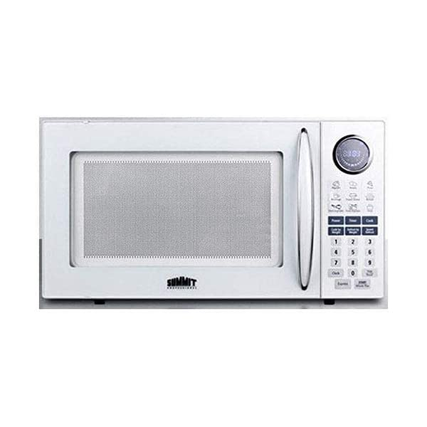Summit n.a SM1102WH Microwave, White 1