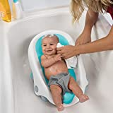 Summer Clean Rinse Baby Bather