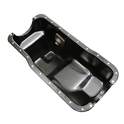 Engine Oil Pan for Ford E350 E250 E150 Bronco F250 F150 Pickup Truck 5.8L 351 ci