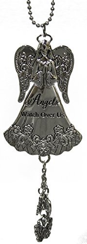Charm Religious Angel (Ganz Car Charm Angels Watch Over Us ER27924)