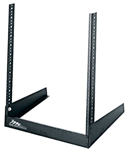 Middle Atlantic Products DR Series 12U Rack by Middle Atlantic Products
