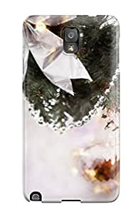 Hard Plastic Galaxy Note 3 Case Back Cover,hot Christmas0 Case At Perfect Diy