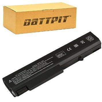 Battpit Recambio de Bateria para Ordenador Portátil HP TD06 (4400 mah): Amazon.es: Electrónica