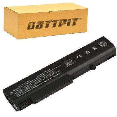 Battpit Recambio de Bateria para Ordenador Portátil HP TD06 (4400 mah)