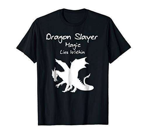 Dragneel Dragon Slayer Magic Fairy Tale T-Shirt Anime ()
