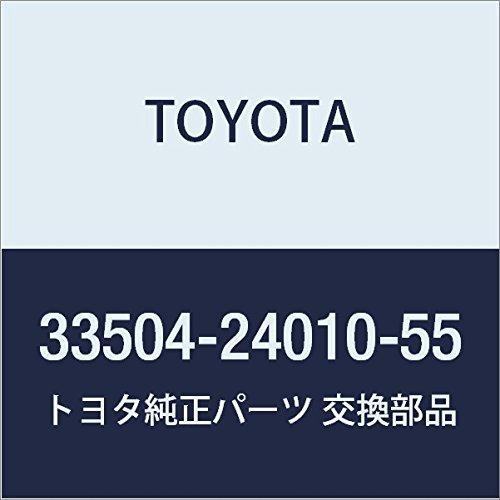 TOYOTA Genuine 33504-24010-55 Shift Lever Knob Sub Assembly