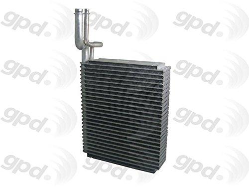 UPC 844434016073, Global Parts 4711763 A/C Evaporator Core Body