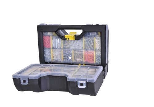 076174929768 - Stanley 014266R Double Sided Tool Organizer carousel main 2