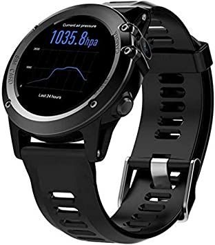 Meyeye Reloj Deportivo Reloj Inteligente Android 4.4 Impermeable 1 ...