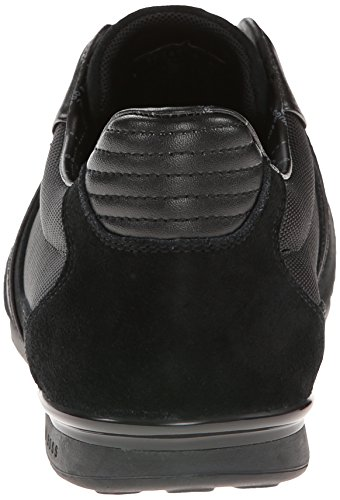 Boss Green Di Hugo Boss Mens Akeen I Fashion Sneaker Nero