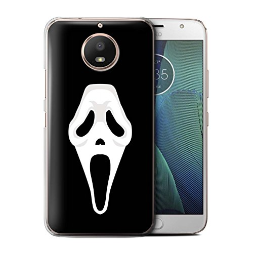 STUFF4 Phone Case/Cover for Motorola Moto E4 2017
