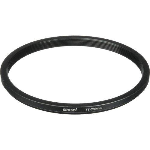Sensei 77mm Lens to 72mm Filte