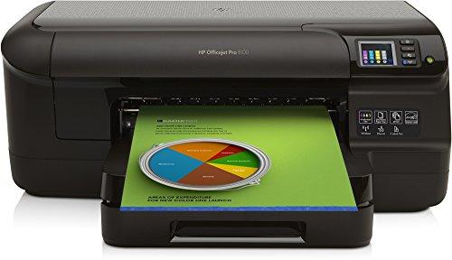 HP PRO8100 HP OfficeJet Pro 8100 Wireless Color InkJet Printer