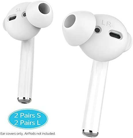 AhaStyle Anti Slip Silicone Compatible EarPods %E3%80%90Not product image