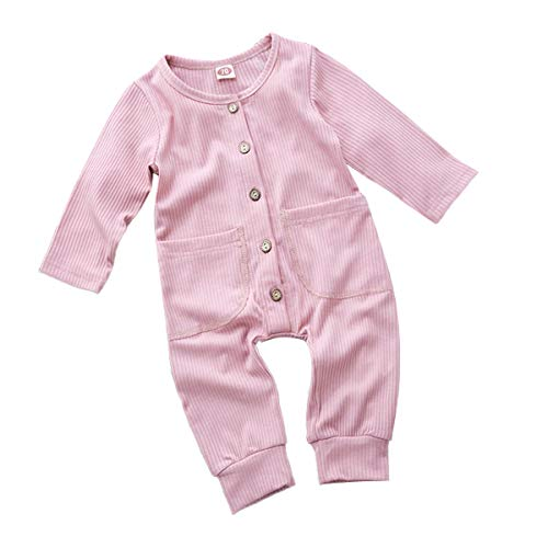 Baby Girl Clothes Little Sister Newborn Outfit Print Long Sleeve Romper Overall Floral Jumpsuit