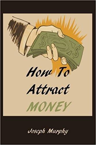 Book How To Attract Money